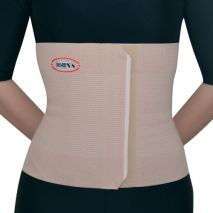 MEDICAL ABDOMINAL BINDER SP. COTTON h.24