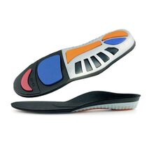 ARCH SUPPORT ORTHOTIC INSOLE
