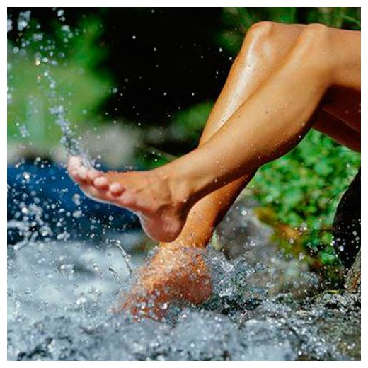 Shape & Body - Easy Step Foot Care -ΠΑΤΟΙ SOFT GEL DELUXE..